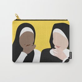 Freedom of Religion Carry-All Pouch