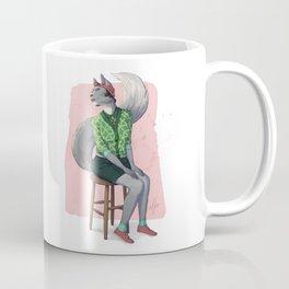 Catgirl Coffee Mug