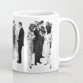 the cold war Coffee Mug