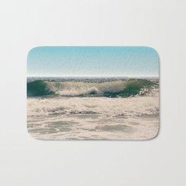 Ride the Wave #1 Bath Mat