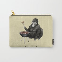 Grilla Carry-All Pouch