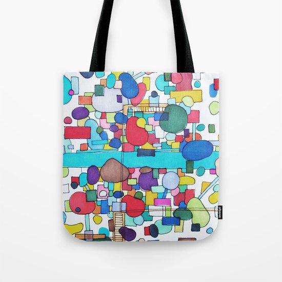 River City Tote Bag