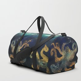 Underwater Dream II Duffle Bag