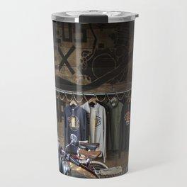 Deus Travel Mug