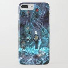 LOVECRAFT Slim Case iPhone 7 Plus