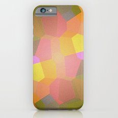 color play Slim Case iPhone 6s