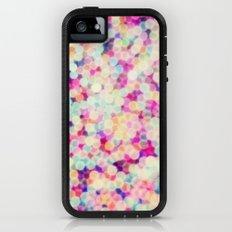 Psychedelic Bokeh iPhone (5, 5s) Adventure Case