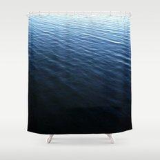 Champlain Chop Shower Curtain