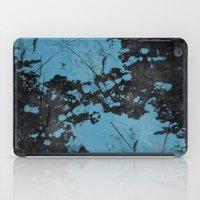 grunge iPad Cases featuring grunge by Necla Karahalil