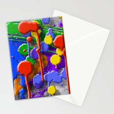 Drip Porn Stationery Cards