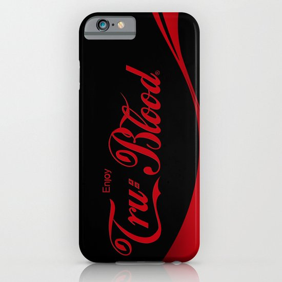 Can't Beat The Real Thing ;) iPhone & iPod Case