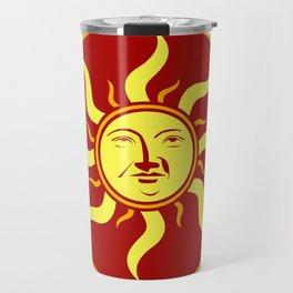 Sun Travel Mug