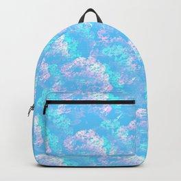Cloud Blue Backpack