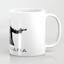 Piano Mafia - Chopin, Liszt Coffee Mug