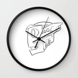 Robby Wall Clock