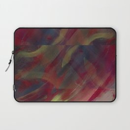 Fall is Fading Laptop Sleeve
