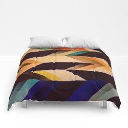 tyyr dwwn Comforters