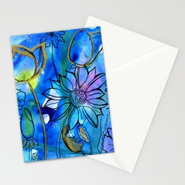 Dreaming is Free. Stationery Cards