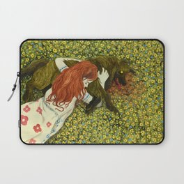 Summertime Sadness Laptop Sleeve