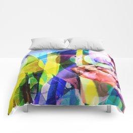 SuperDemon II Comforters