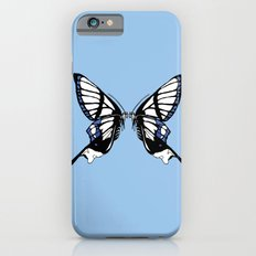 Mirror Butterfly Slim Case iPhone 6s