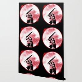 Berserker Moon Wallpaper