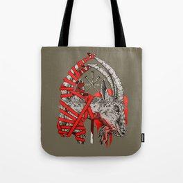 Sempitern Tote Bag