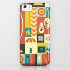 Katniss iPhone 5c Slim Case