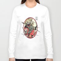 kpop Long Sleeve T-shirts featuring Rose by Hyung86