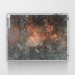 Fire beyond the Ashes Laptop & iPad Skin