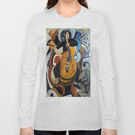 Virtuoso Long Sleeve T-shirt
