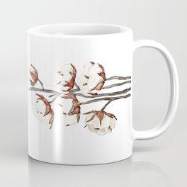 cotton Coffee Mug