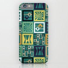MCM Nice n Breezy Slim Case iPhone 6s