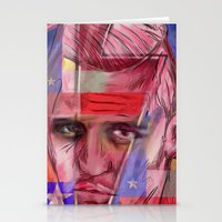 arsenal Stationery Cards featuring Sanchez by ArsenalArtz