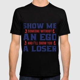 Show Me T-shirt