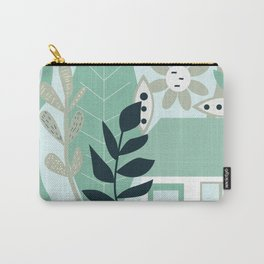 Fantastic underwater world Carry-All Pouch