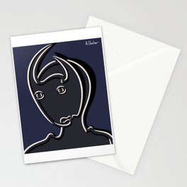 Pasiphaë Stationery Cards