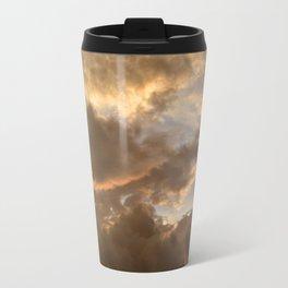 Photo 38 sky sunset Travel Mug