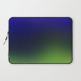Sky, Mountains and Valley Laptop Sleeve