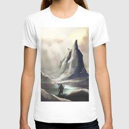 Exalted Plains T-shirt