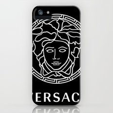versace iPhone (5, 5s) Slim Case