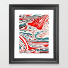 ANUHMI Framed Art Print