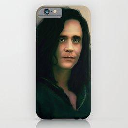 Loki - locked up iPhone Case