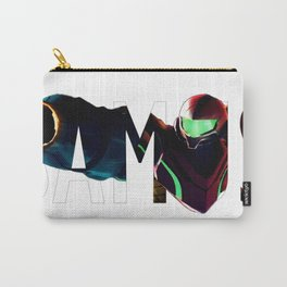 Samus Carry-All Pouch
