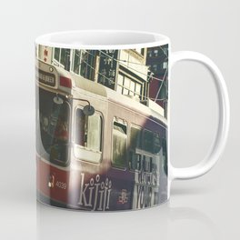 505 Dundas Streetcar China Town Coffee Mug