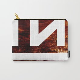 NIN Carry-All Pouch