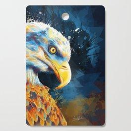 Eagle Eye Cutting Board