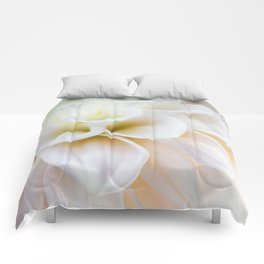 Soft Dhalia Comforters