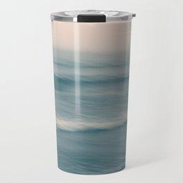 Soft wave Travel Mug