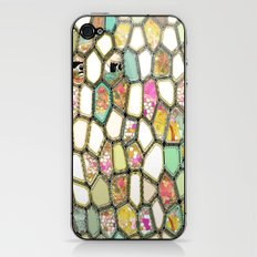 Cells iPhone & iPod Skin